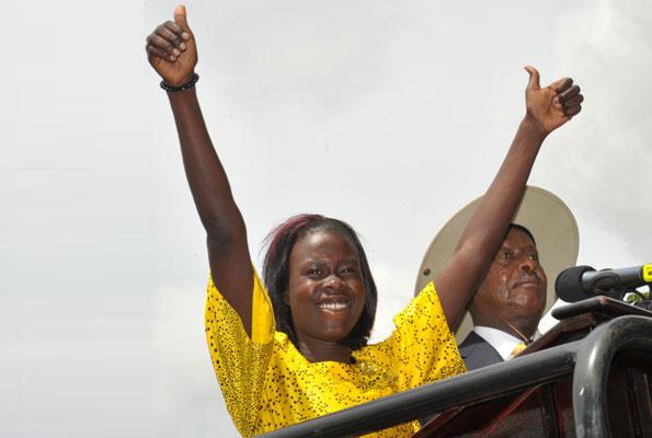 Power women of Uganda: A response to Forbes' list