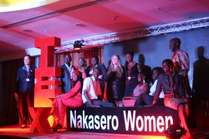 TEDxNakaseroWomen Speakers [Photo by Jacqueline Auma]