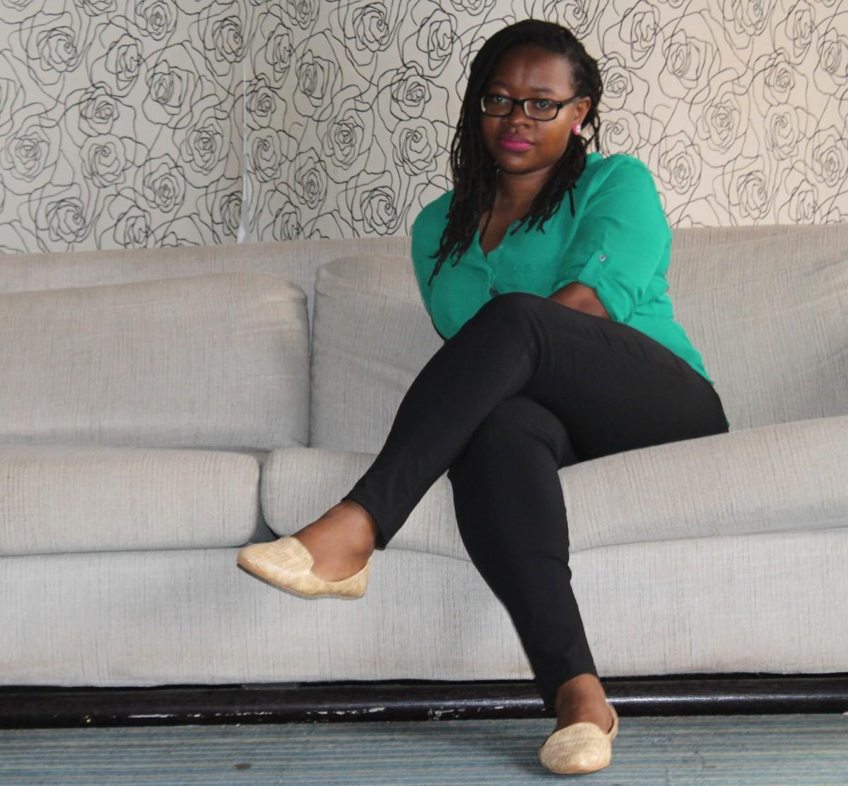 Interview: Nyana Kakoma on Sooo Many Stories, women writers and Modjaji Books