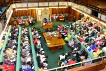 First National Women's Parliament